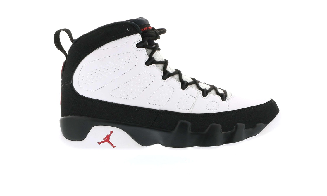 2c5892a0509ad9 Sell. or Ask. Size  12. View All Bids. Jordan 9 Retro OG (2016)
