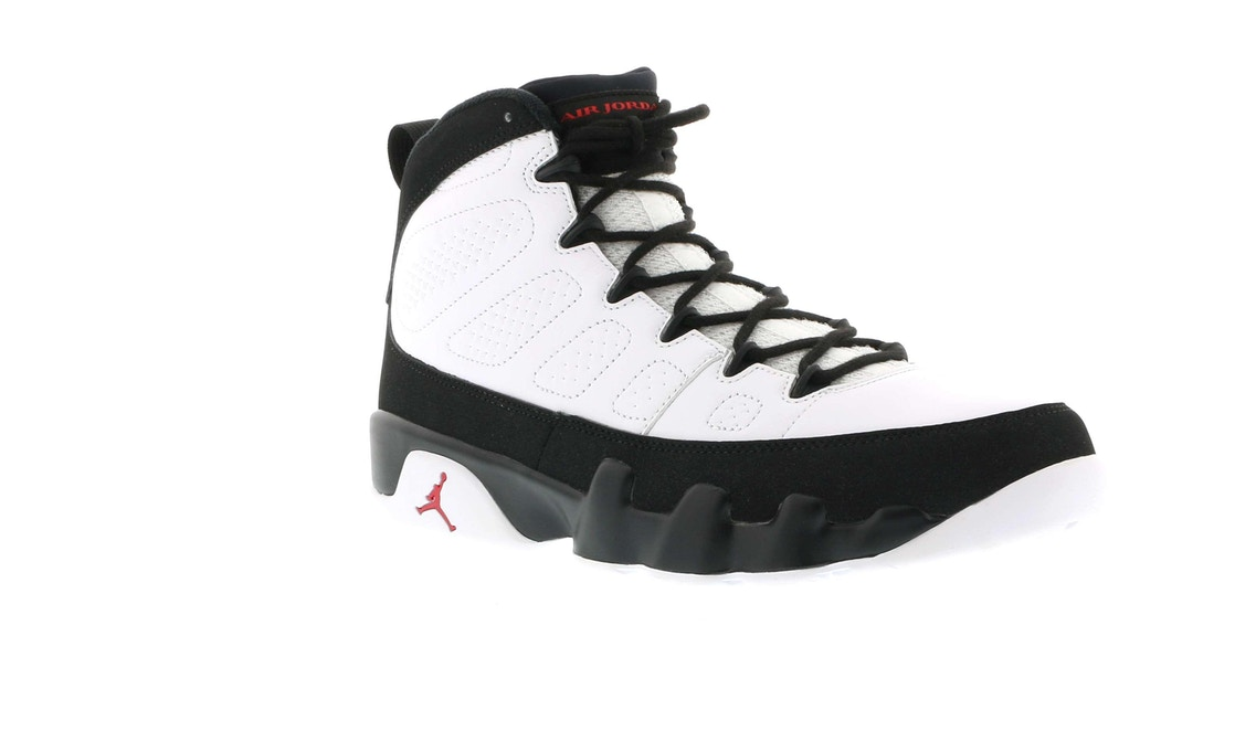 low priced fb005 c7c5e Jordan 9 Retro OG (2016) - 302370-112