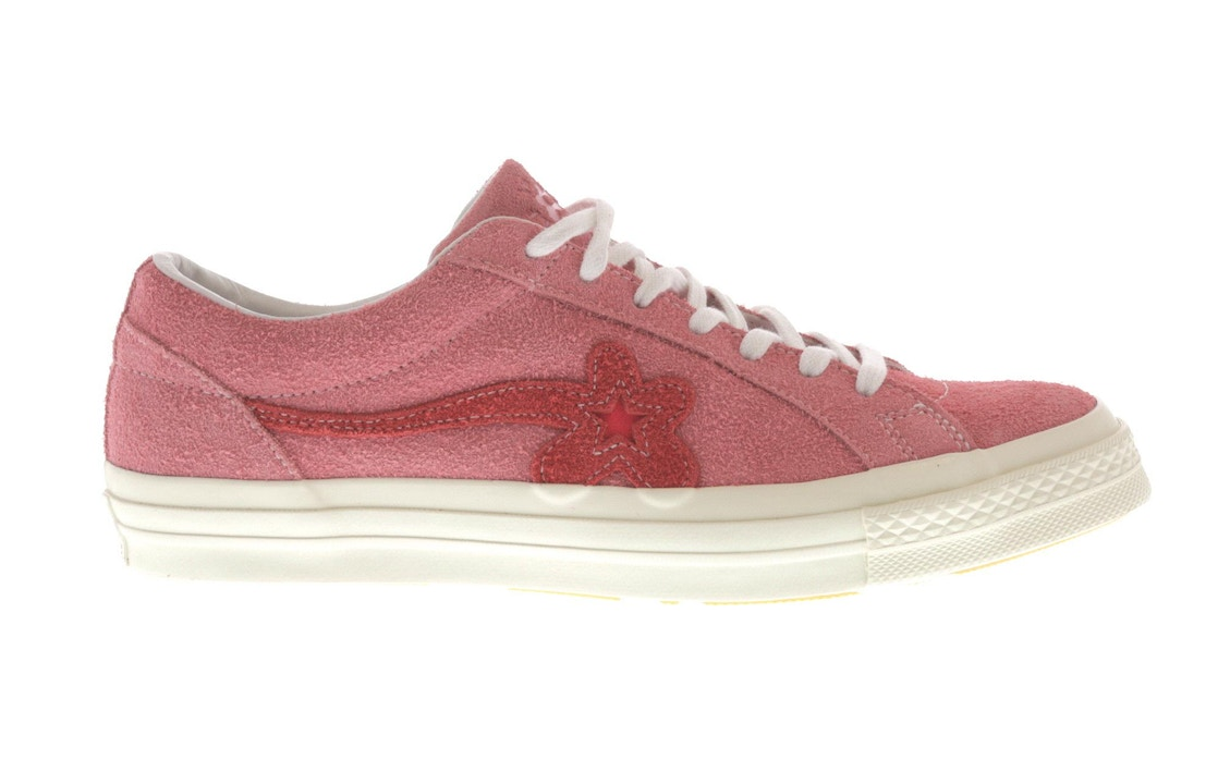 d0fb74ff92d Sell. or Ask. Size 4. View All Bids. Converse One Star Ox Tyler the Creator  Golf Le Fleur Geranium Pink