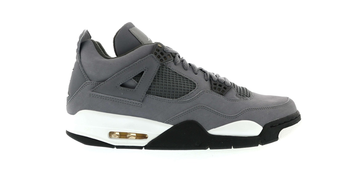 2f3236d307f1f6 Sell. or Ask. Size 9. View All Bids. Jordan 4 Retro Cool Grey