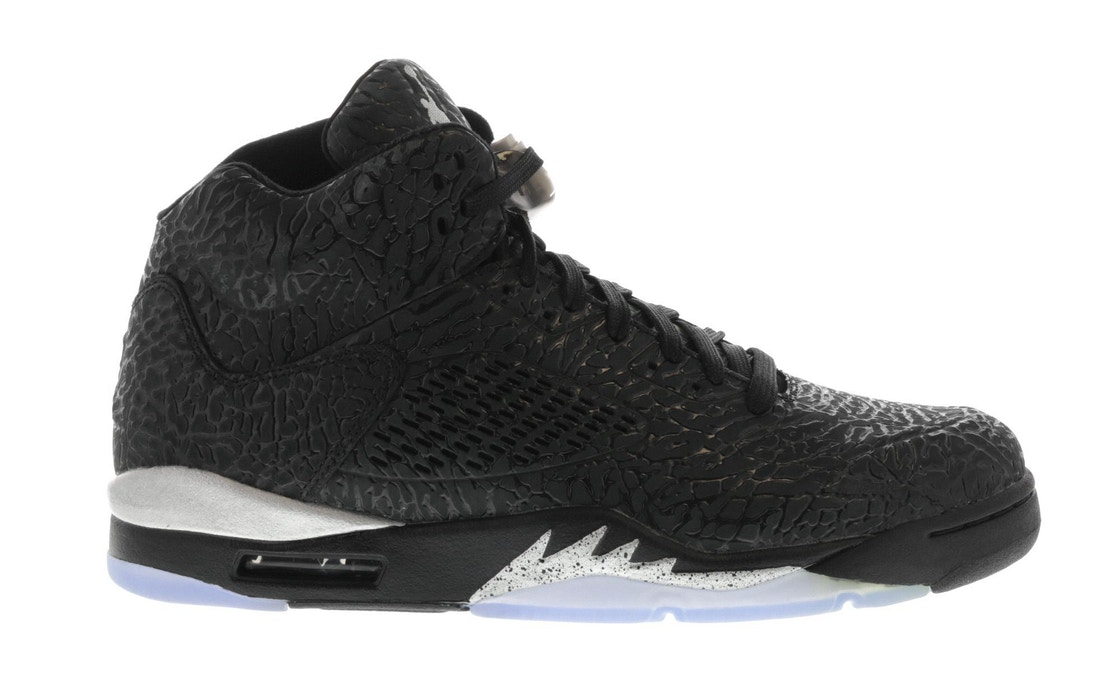 huge discount 49165 ba6ef Sell. or Ask. Size  12. View All Bids. Jordan 5 Retro 3Lab5 Black Silver