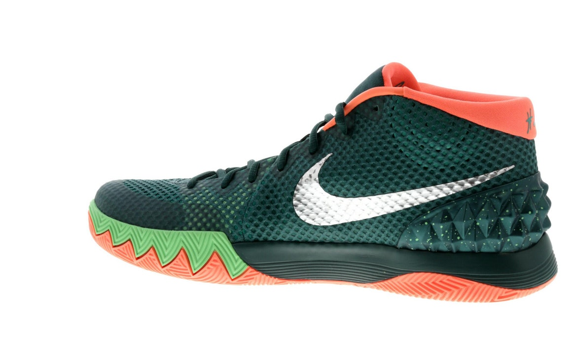 competitive price b56b7 58ae0 ... hot kyrie 1 venus flytrap 705277 313 cba2d a7023