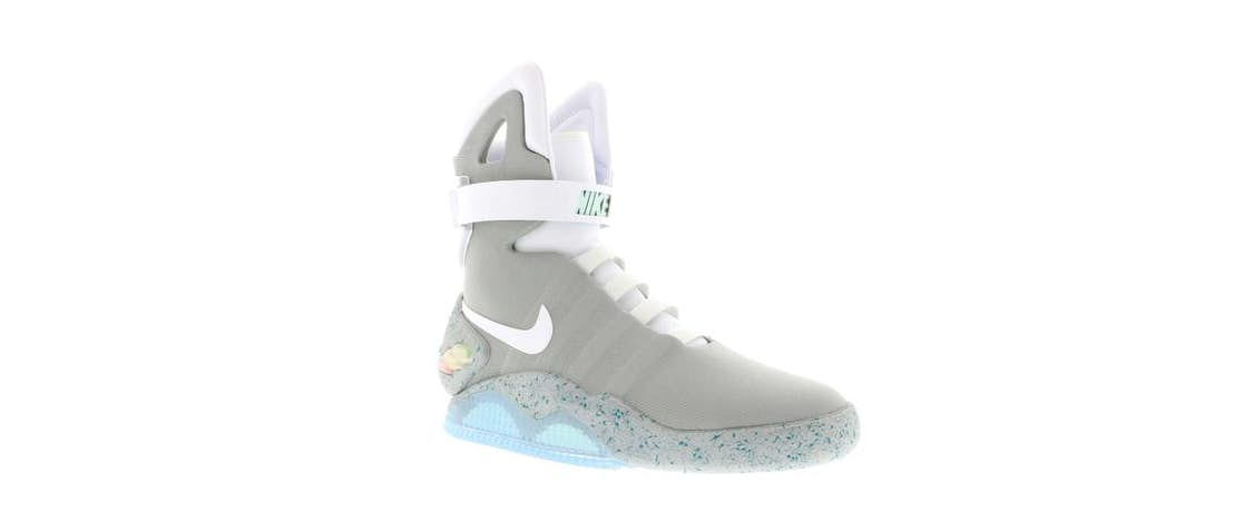 Nike Air MAG Back To The Future (2016)