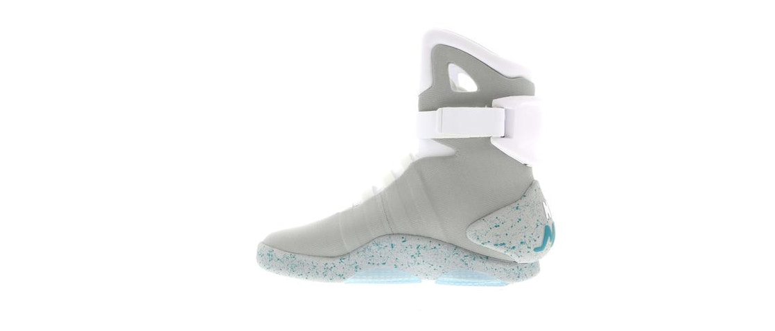 the best attitude 722c0 f5b86 Nike MAG Back To the Future (2016) - H015-MNOTHR-402