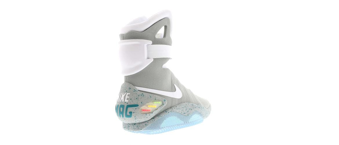 Nike air mag release date