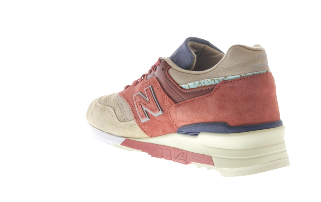 on sale e5a35 0e0fc New Balance 997 Stance First of All