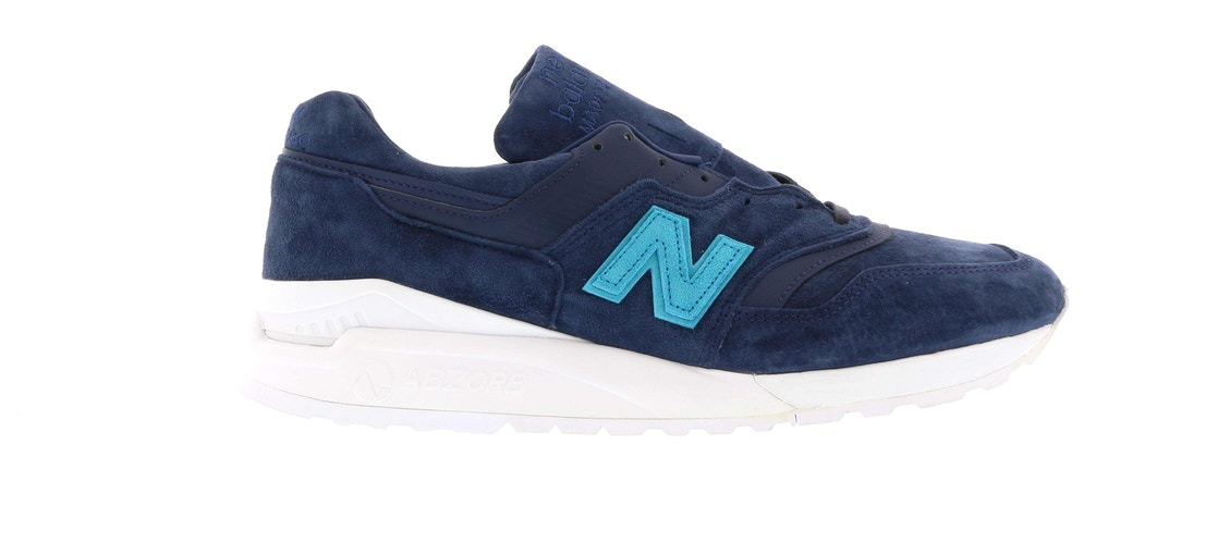 6ccd822e Sell. or Ask. Size: 11.5. View All Bids. New Balance 997.5 Ronnie Fieg  Mykonos Archipelago