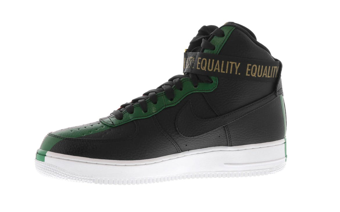 Air Force 1 High Black History Month (2018)
