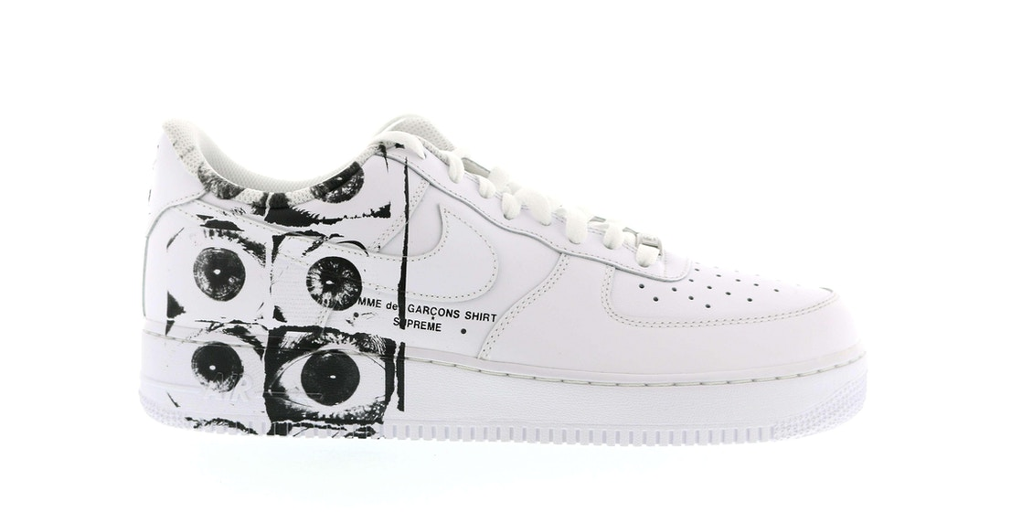 d4fc845aff1c Sell. or Ask. Size  8.5. View All Bids. Air Force 1 Low Supreme Comme des  Garcons Shirt