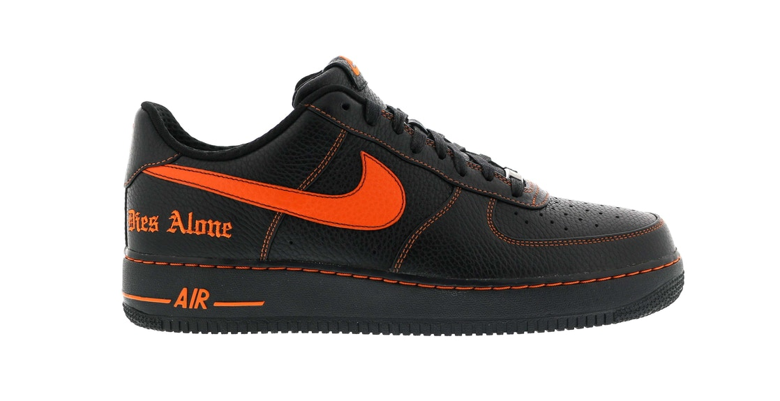 147ef8487 Sell. or Ask. Size 9. View All Bids. Air Force 1 Low VLONE (2017)