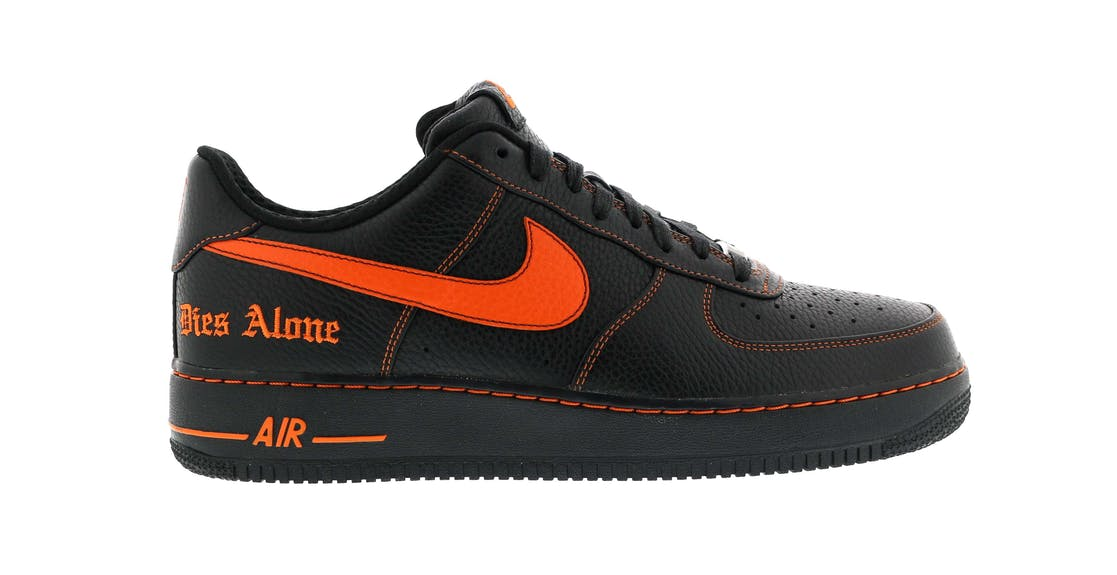 size 40 94f37 bd02b The Nike Air Force 1 Sneaker Turns 25 Years Old The New York Times