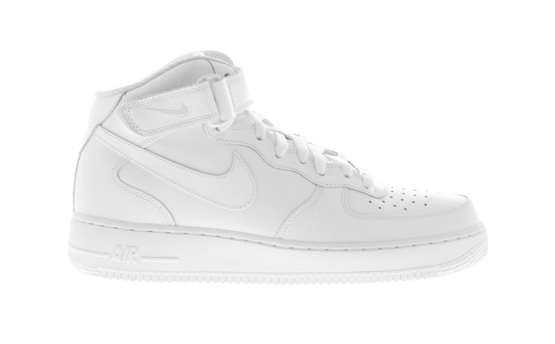 buy online 000c7 f734d Sell. or Ask. Size 9. View All Bids. Air Force 1 Mid White '07