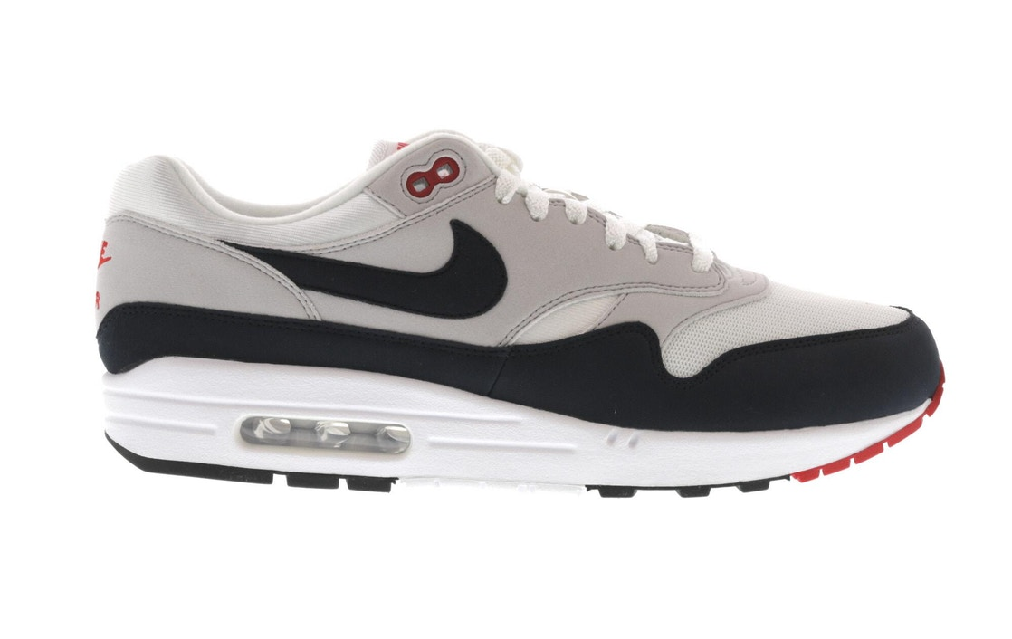 7569a5c1310 Sell. or Ask. Size  12. View All Bids. Air Max 1 Anniversary Obsidian