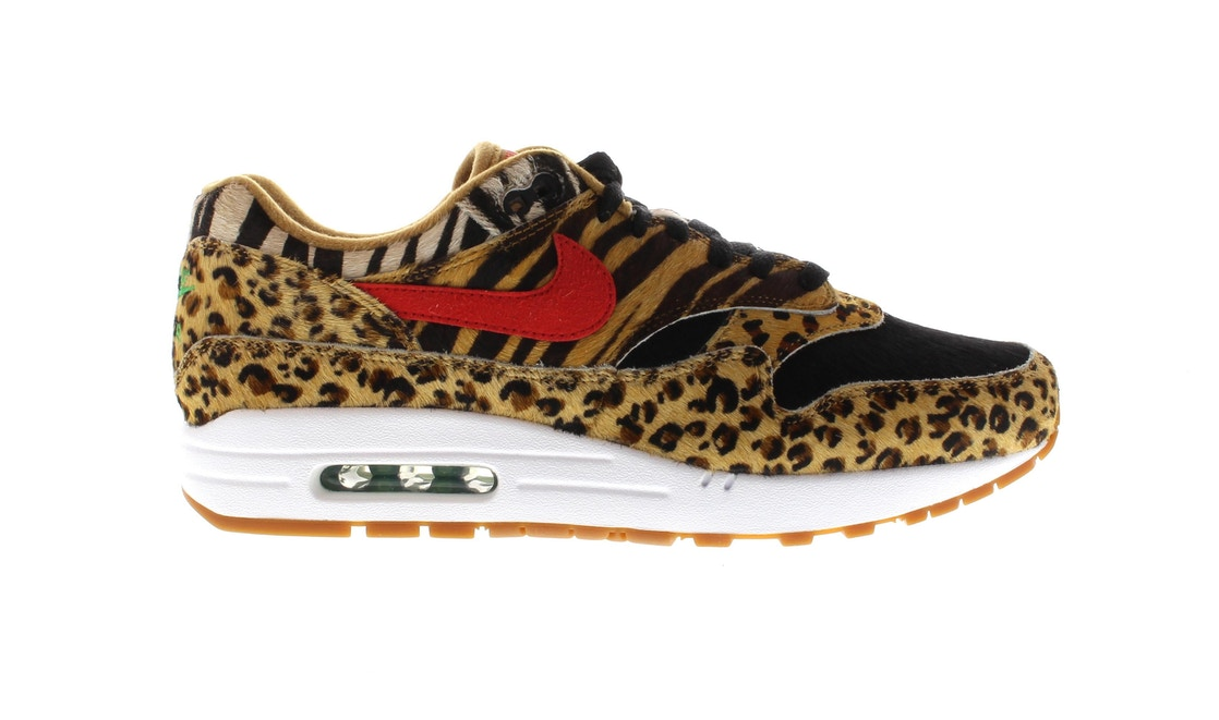 3661997318b Sell. or Ask. Size  11. View All Bids. Air Max 1 Atmos Animal Pack 2.0 ...
