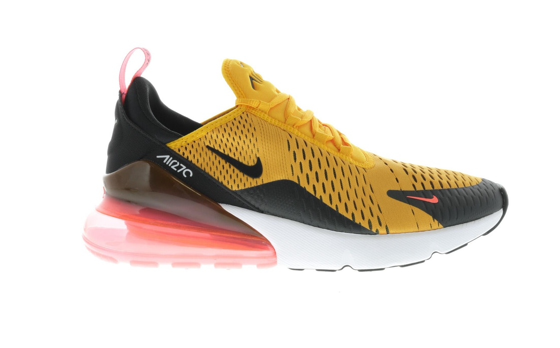 f5d29376737a56 Sell. or Ask. Size  12. View All Bids. Air Max 270 University Gold