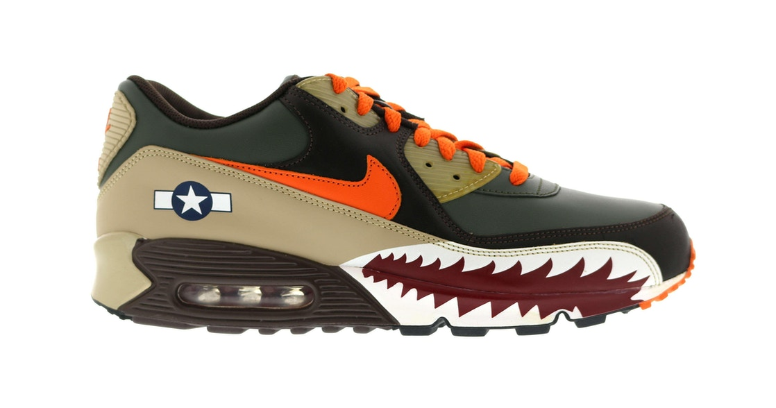 fb7ac57d680 Sell. or Ask. Size  10.5. View All Bids. Air Max 90 Warhawk