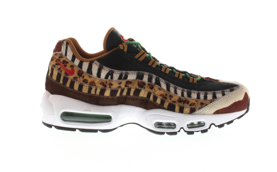 895cb8ba1d Air Max 95 Atmos Animal Pack 2.0 (2018 Animal Print Box) - AQ0929-200