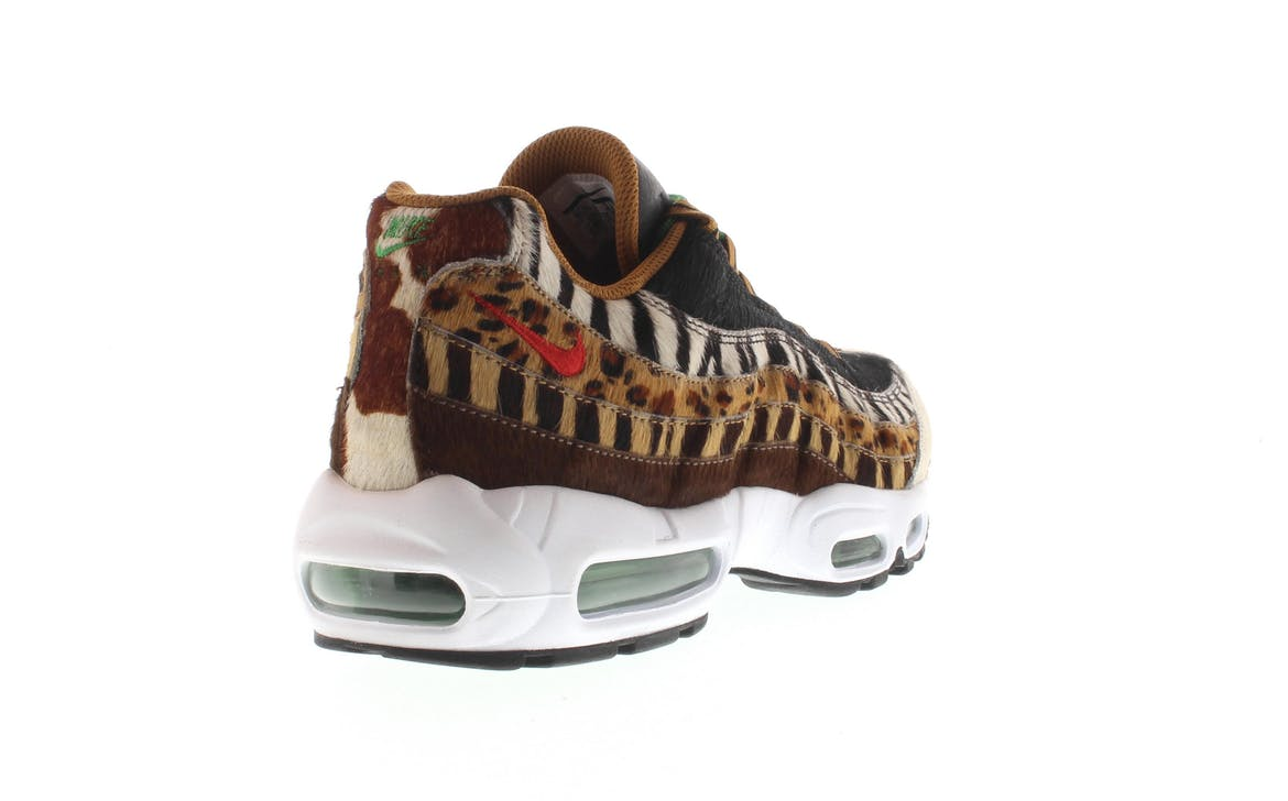 Air Max 95 Atmos Animal Pack 2.0 (2018 Animal Print Box)