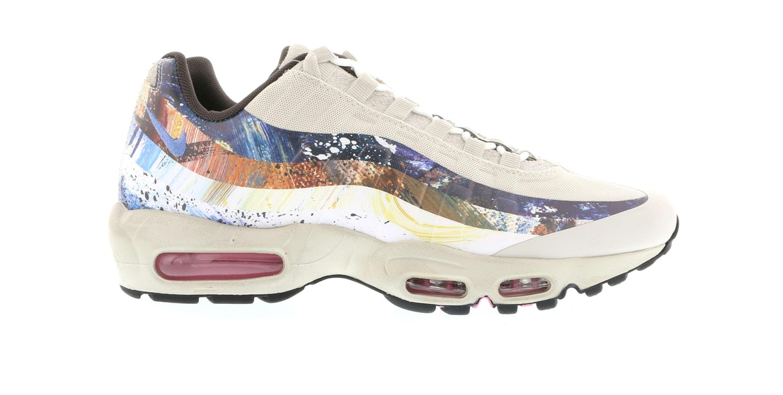 free shipping 686a9 ffc1a Sell. or Ask. Size  10. View All Bids. Air Max 95 Dave White Rabbit