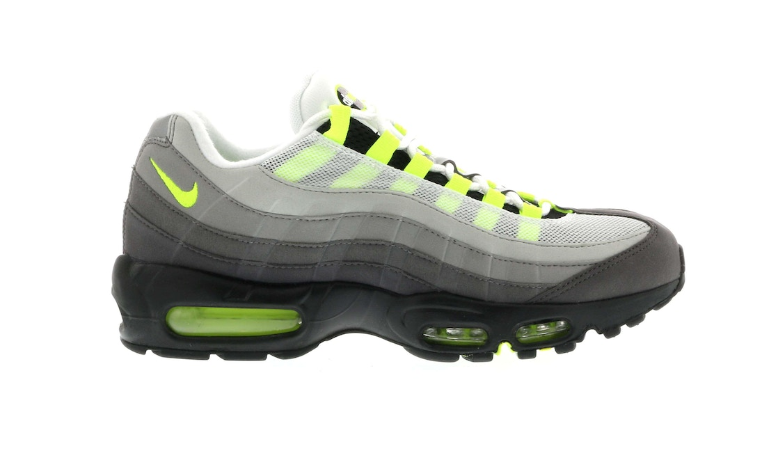 hot sale online f2802 609c5 Sell. or Ask. Size 9. View All Bids. Air Max 95 OG Neon ...