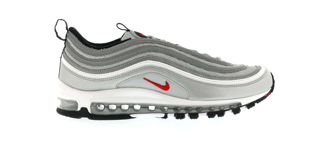 dc1826182e0eb Sell. or Ask. Size  5.5. View All Bids. Air Max 97 Silver Bullet ...