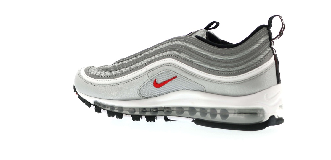 finest selection 46b6f abfbd Air Max 97 Silver Bullet (2016/2017) - 884421-001