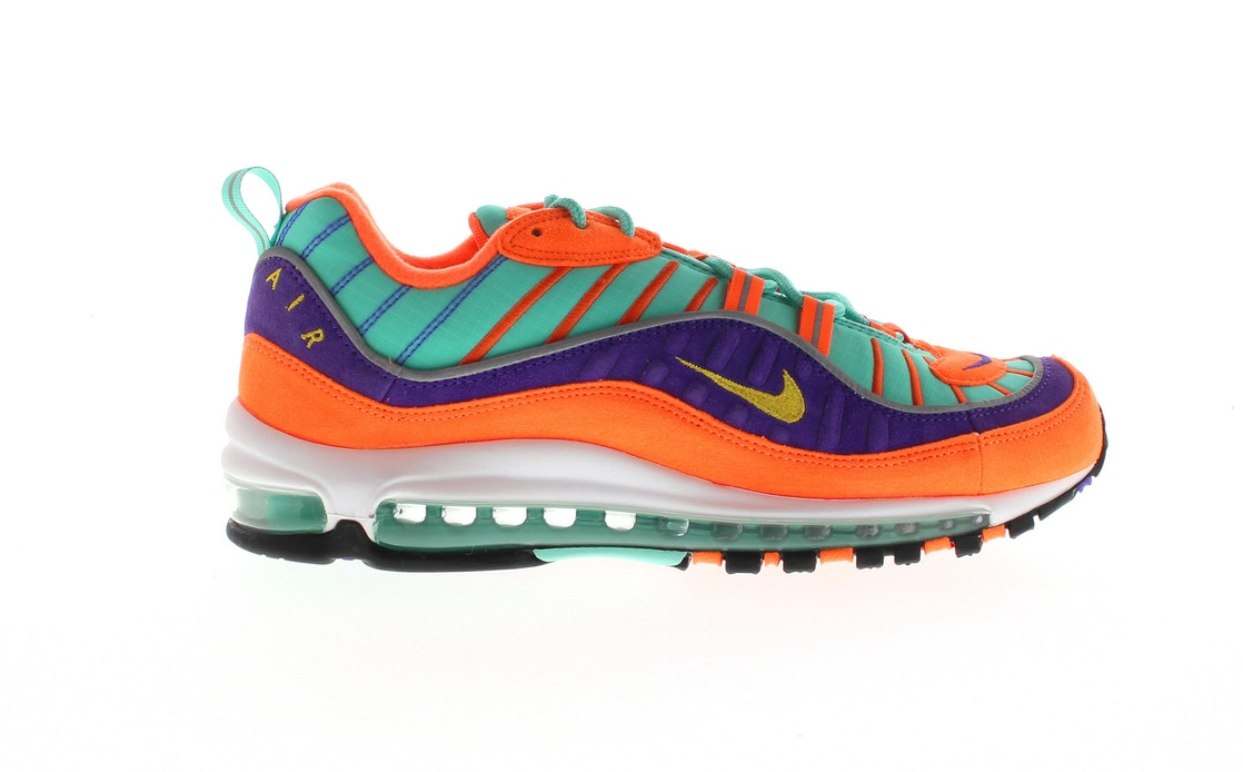 sports shoes bb7a5 99dd8 Sell. or Ask. Size 15. View All Bids. Air Max 98 Cone