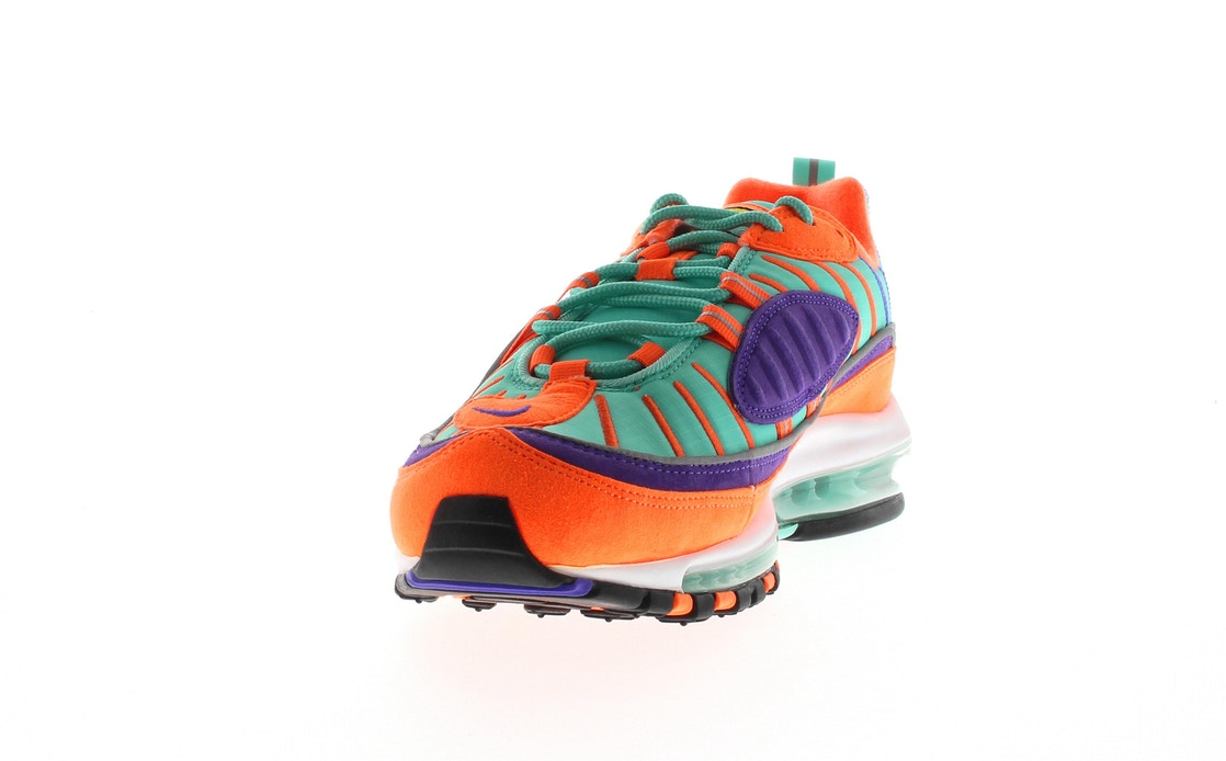 timeless design 5bc1f 264b7 Air Max 98 Cone