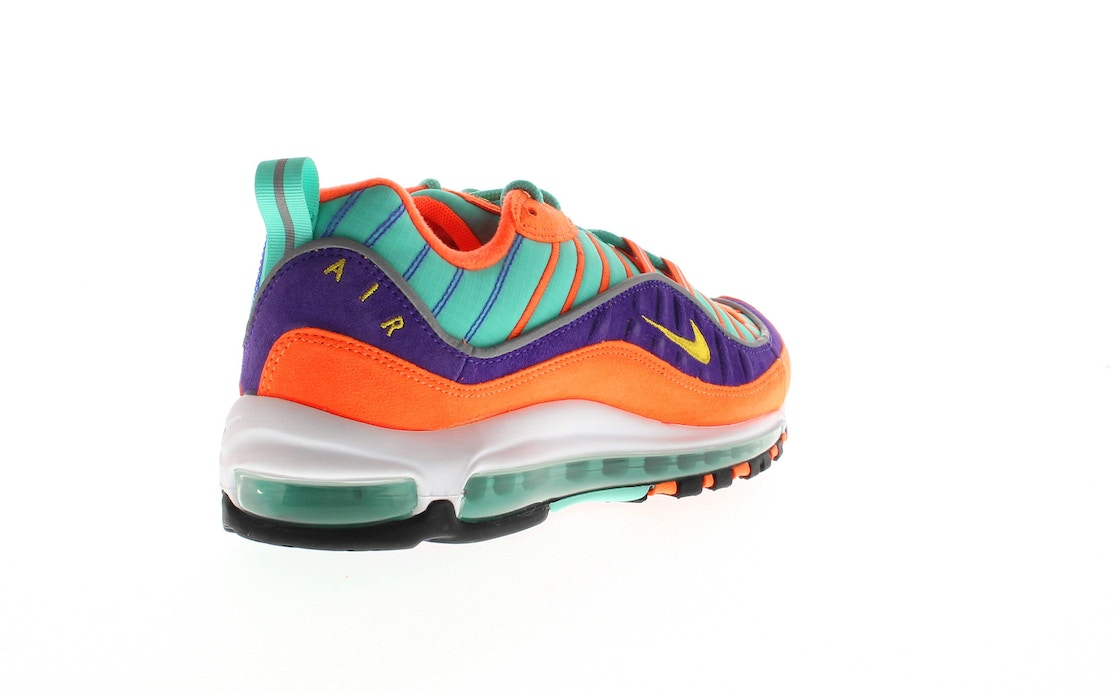 quality design 00250 15ef0 Air Max 98 Cone - 924462-800