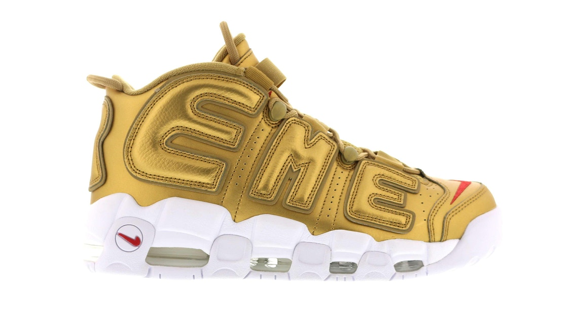 brand new d8ffe 11bb5 Sell. or Ask. Size  15. View All Bids. Air More Uptempo Supreme
