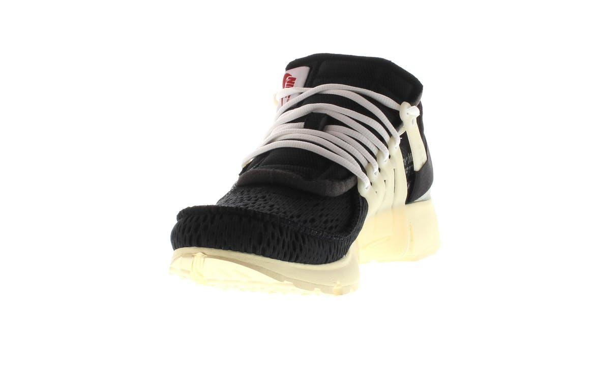 Air Presto Off-White
