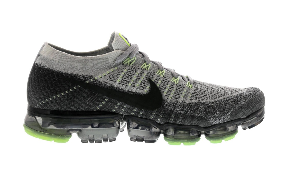 0710e1089e3f4 Nike Air VaporMax Flyknit Heritage Pack Release Date