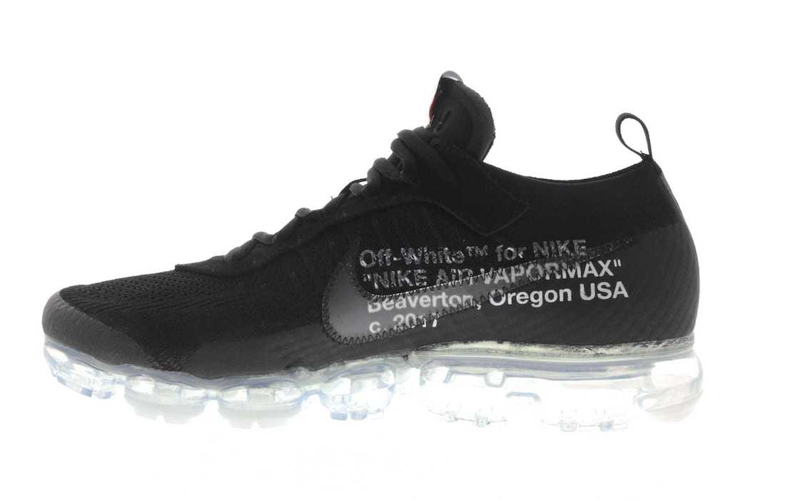 check out 7f3e2 14966 Air VaporMax Off-White Black - AA3831-002