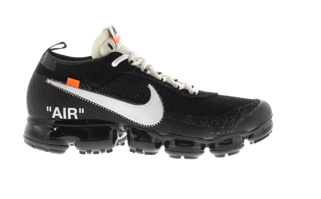 reputable site ab86b 66fd3 Air VaporMax Off-White