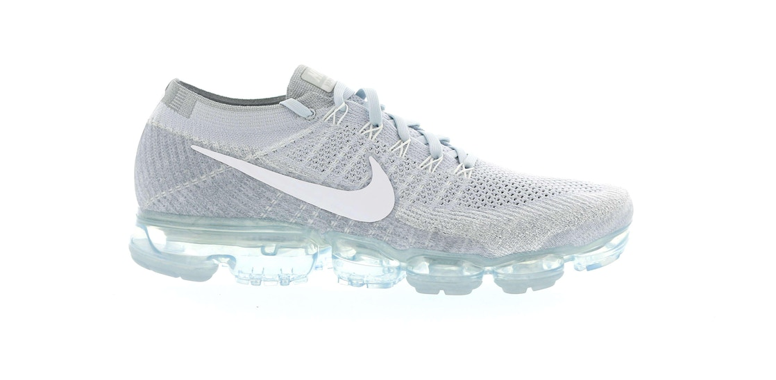 b9032abfd Sell. or Ask. Size  10.5. View All Bids. Air VaporMax Pure Platinum