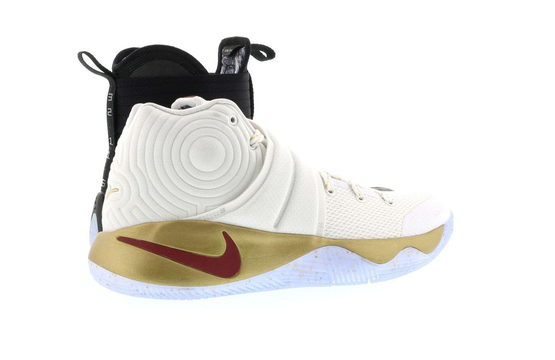 new style 763db 1493b Nike Basketball LeBron Kyrie Four Wins Game 3 Homecoming Championship Pack  - 925433-900