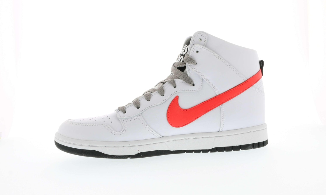 c0f72ea2635 Dunk Lux High Undftd White Infrared - 826668-160