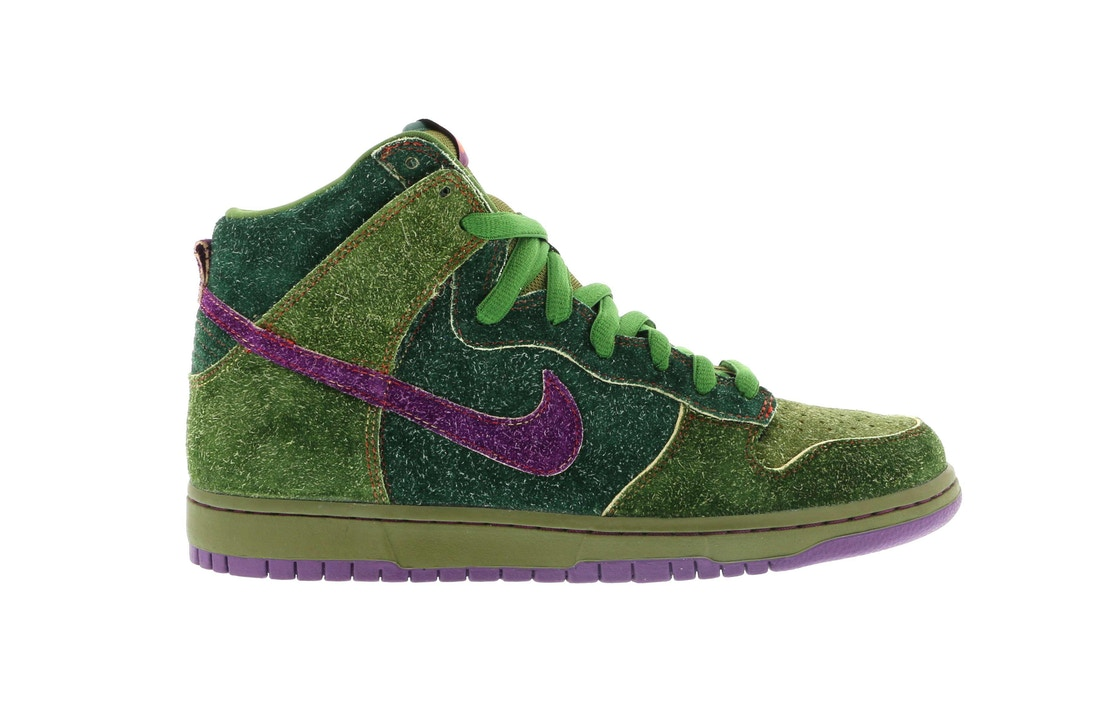 1bb012f25c22 Sell. or Ask. Size  13. View All Bids. Nike Dunk SB High Skunk 420