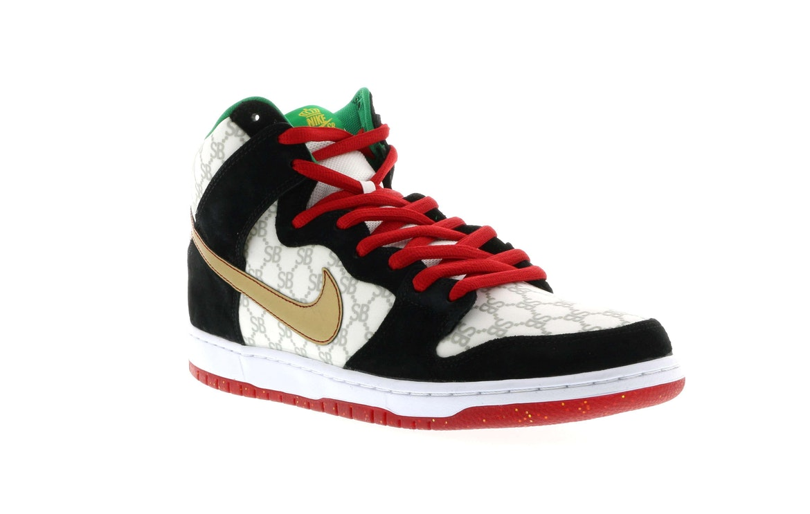 timeless design 4ae22 91b90 ... coupon code for nike dunk sb high black sheep paid in full 313171 170  eef88 dfd35