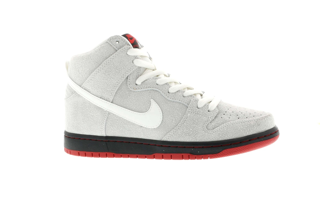 Nike Dunk Sb High Wolf In Sheep 39 S Clothing
