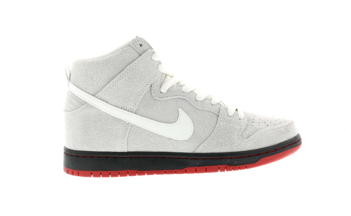 nike dunk sb high wolf in sheeps clothing