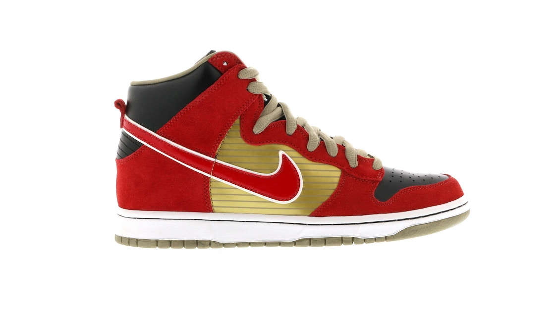 watch 8c45b 7fcbb Sell. or Ask. Size  10. View All Bids. Nike Dunk SB High Tecate