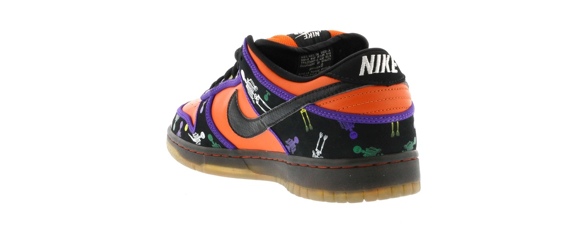 Nike Dunk SB Low Day of the Dead - 313170-801 ae675d416458