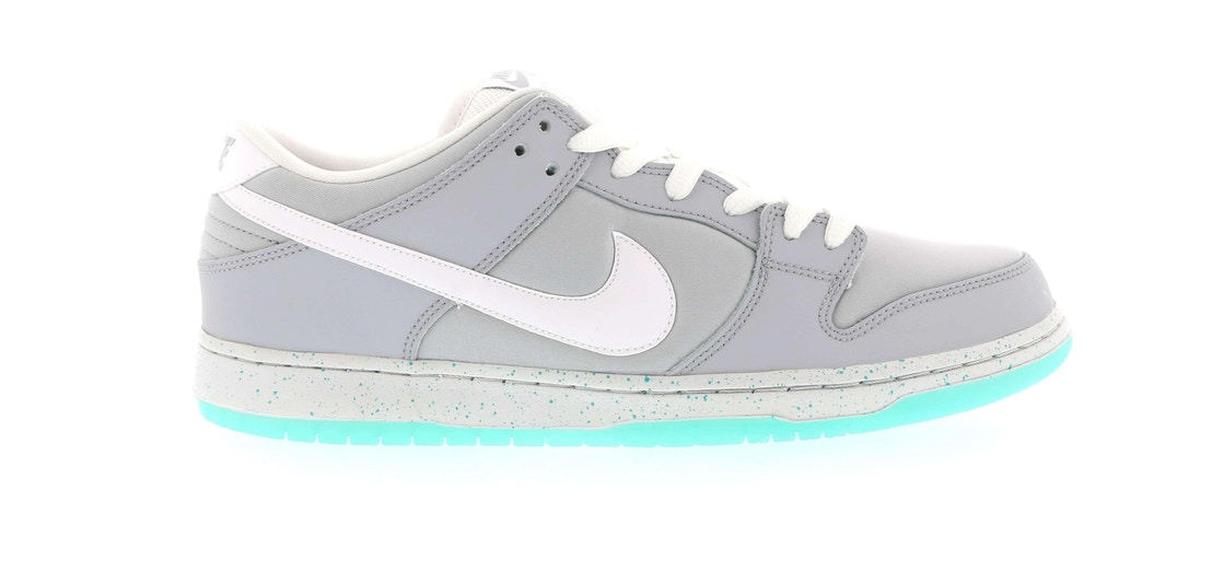 new style 16dca c5ade Sell. or Ask. Size 10. View All Bids. Nike Dunk SB Low Marty McFly