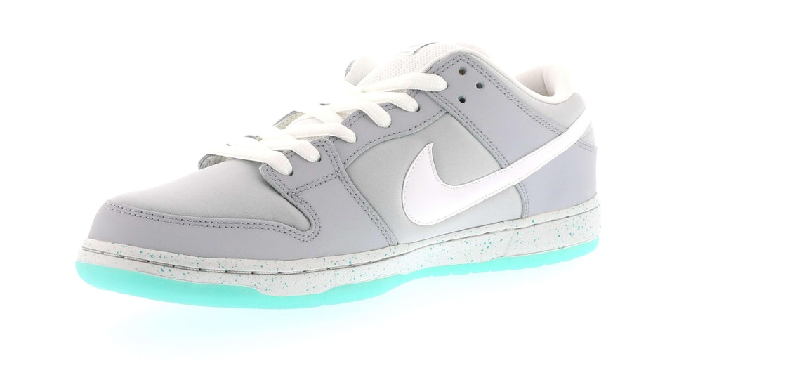 f264648ee195 Nike Dunk SB Low Marty McFly - 313170-022