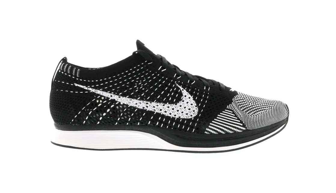 0226a5feeecbb Sell. or Ask. Size  10. View All Bids. Nike Flyknit Racer Black Tongue