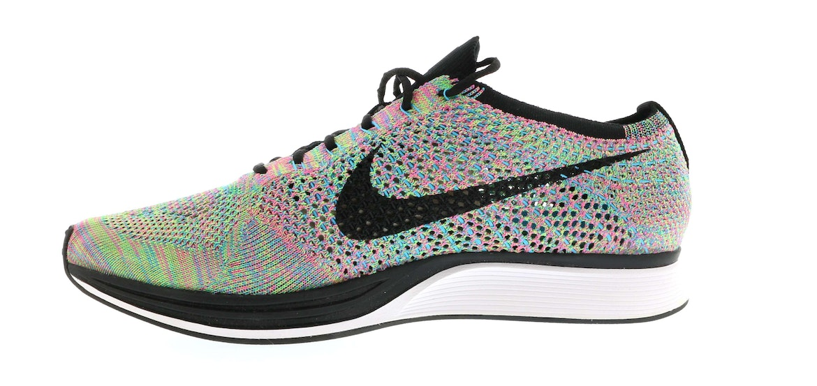 f773bfbb3a979 ... usa nike flyknit racer multi color 2.0 2015 2017 526628 304 bd1d1 eb2f8