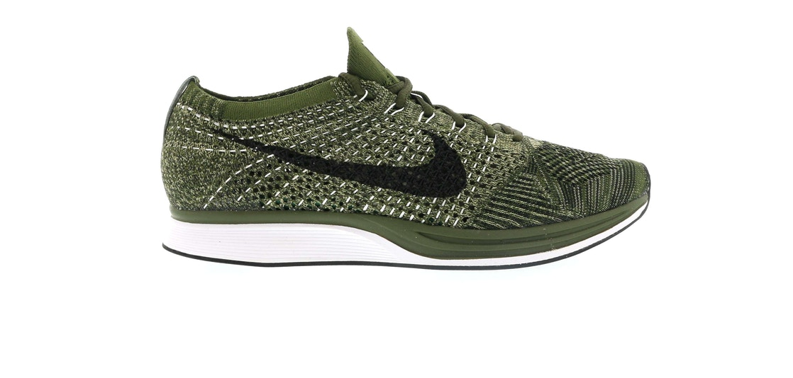 b17784c1b9ce Sell. or Ask. Size  7.5. View All Bids. Nike Flyknit Racer Rough Green