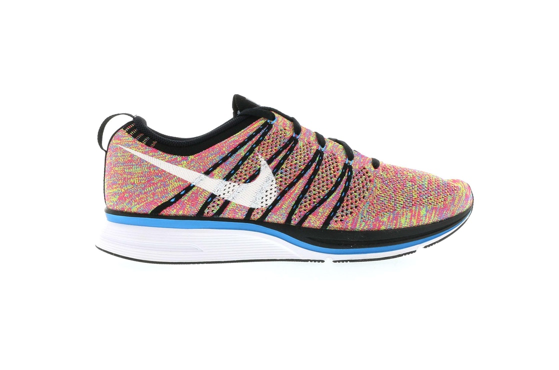 limited guantity hot products coupon code Flyknit Trainer Multi-Color