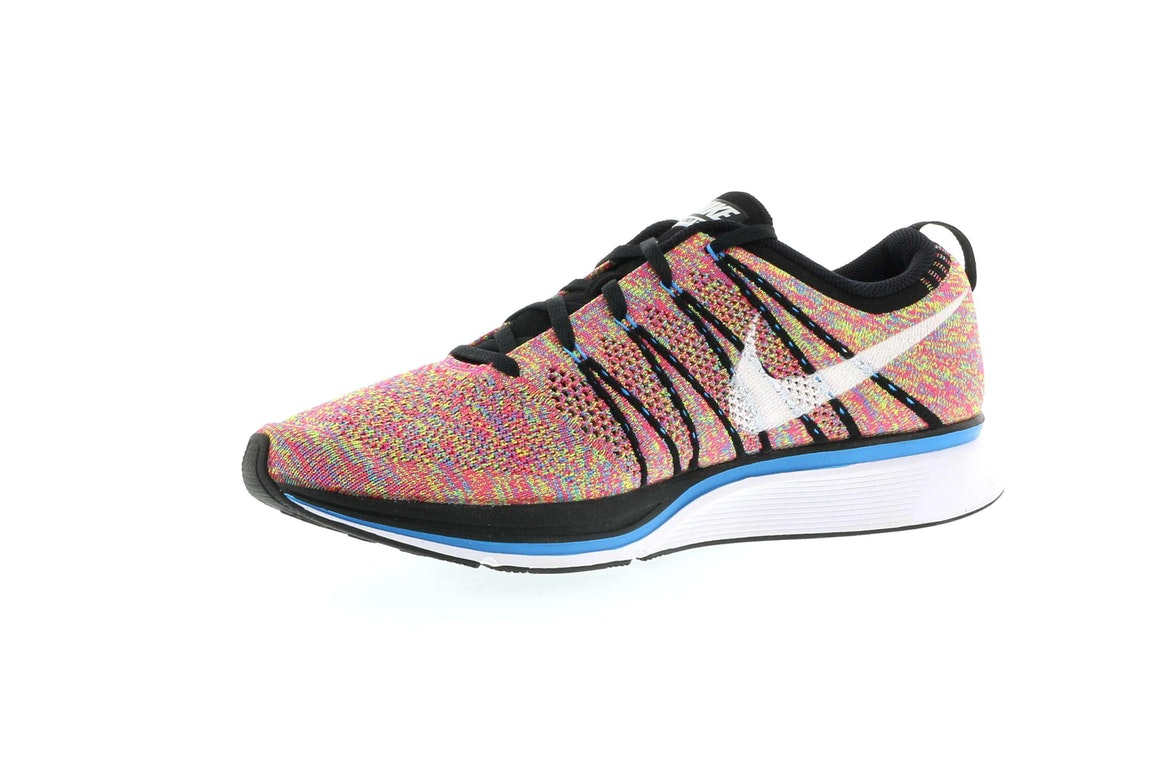3de984503fea9 ... nike flyknit trainer nike flyknit trainer multicolor highsnobiety flyknit  trainer multi color .
